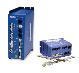 AC電源入力の多機能サーボアンプ